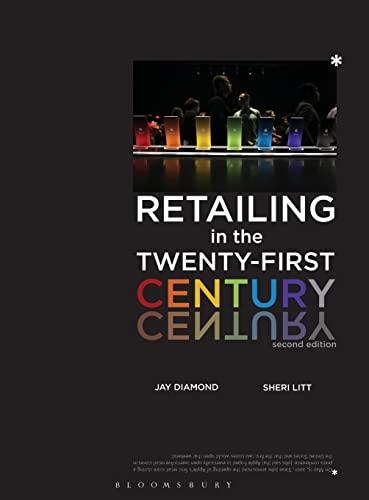 9781563677052: Retailing in the Twenty-first Century