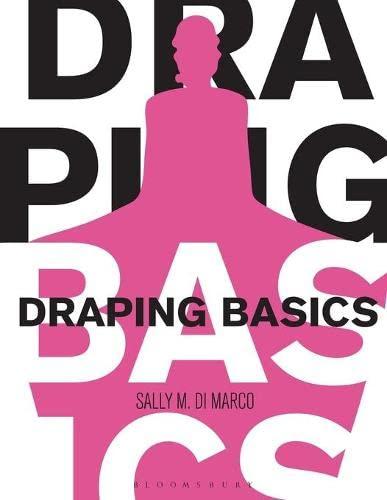 9781563677366: Draping Basics