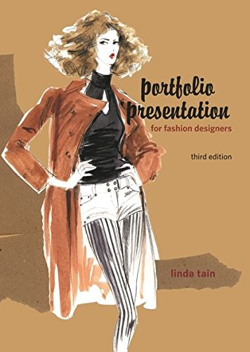 9781563678172: Portfolio Presentation for Fashion Designers 3rd edition