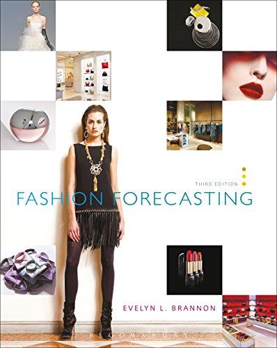 Fashion Forecasting, 3rd Edition: Brannon, Evelyn L.