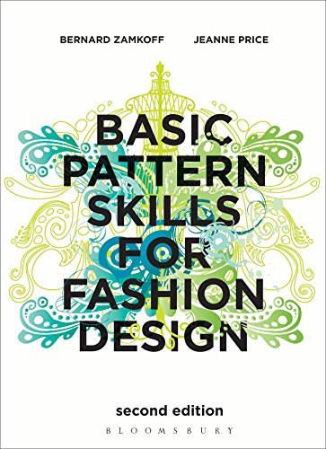 9781563678349: Basic Pattern Skills for Fashion Design