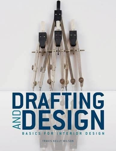 9781563678370: Drafting & Design: Basics for Interior Design