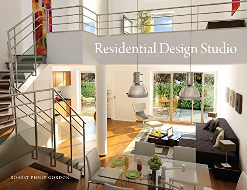 9781563678417: Residential Design Studio