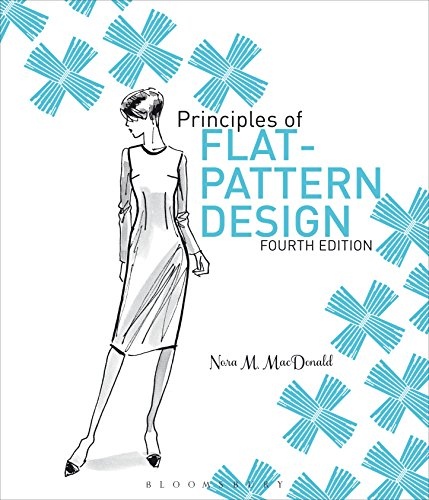 9781563678516: Principles of Flat Pattern Design 4th Edition