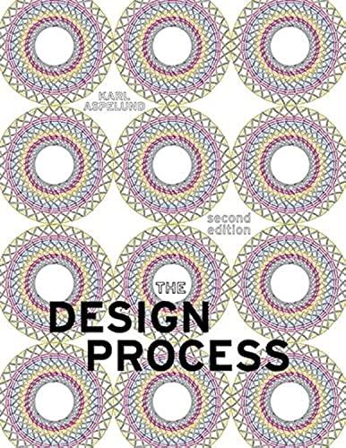 9781563678721: The Design Process