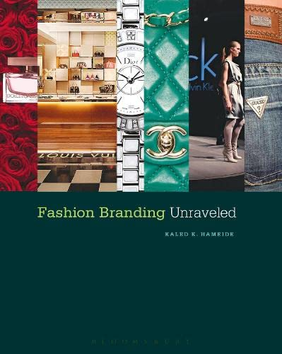 9781563678745: Fashion Branding Unraveled