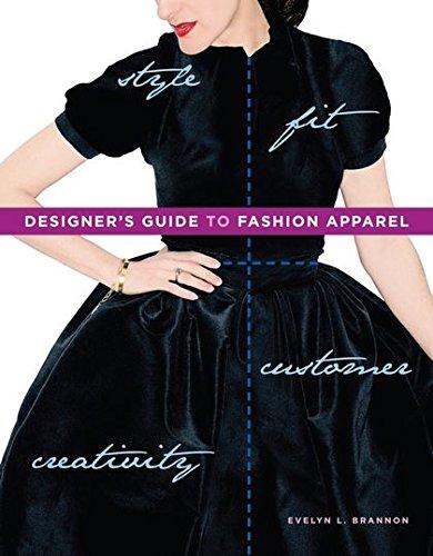 9781563679018: Designer's Guide to Fashion Apparel