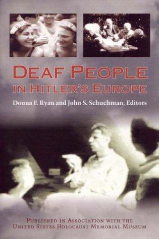 Deaf People in Hitler?s Europe