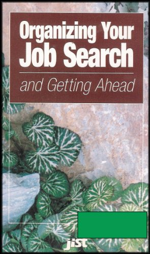9781563701573: Organizing Your Job Search and Getting Ahead [VHS Video]