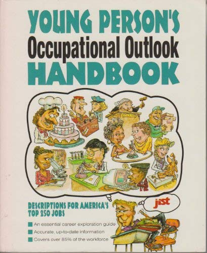 Young Person's Occupational Outlook Handbook: Descriptions for: Labor, U S