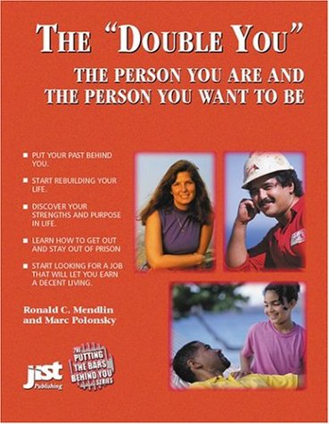 9781563705540: The Double You the Person You Are and the Person You Want to Be