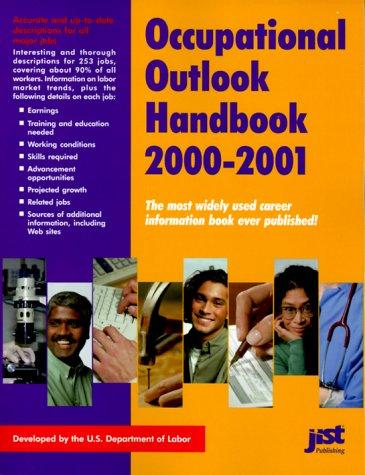 9781563706769: Occupational Outlook Handbook (Occupational Outlook Handbook (Paper-Claitor's))