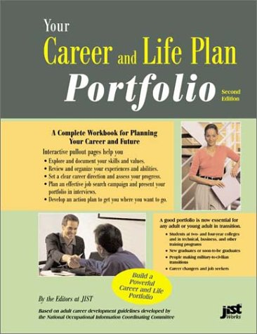 Your Career and Life Plan Portfolio: Jist Publishing