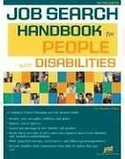 9781563709890: Job Search Handbook for People With Disabilities