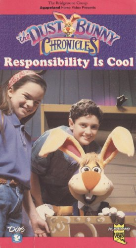 9781563710582: The Dust Bunny Chronicles: Responsibility Is Cool [VHS]