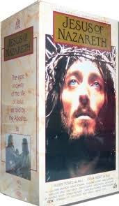 9781563711374: Jesus of Nazareth [VHS] [Import USA]