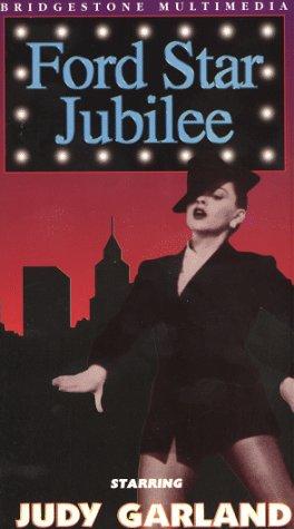 9781563713477: Judy Garland - Ford Star Jubilee [VHS]