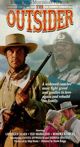9781563713750: Outsider [VHS]