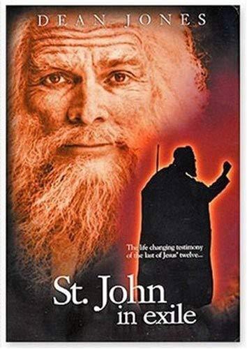 9781563713941: St. John in Exile