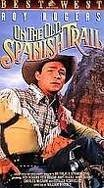 9781563715198: Old Spanish Trail [VHS]
