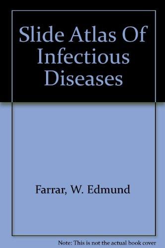 9781563755040: Slide Atlas Of Infectious Diseases, 2e