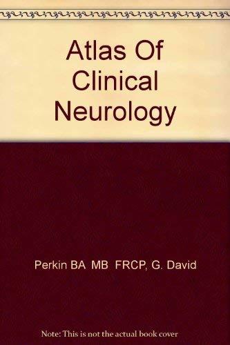 9781563755057: Atlas Of Clinical Neurology