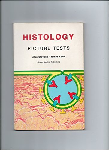 9781563755323: Histology Picture Tests