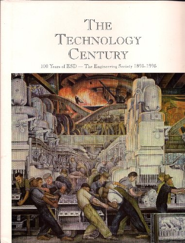9781563780226: The Technology Century : 100 Years of ESD - The Engineering Society 1895-1995 by Mike Davis (1995-07-01)