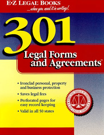 Legal Forms And Agreements When You Need It - Ez legal forms