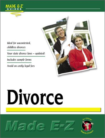 Divorce: Made E-Z Products