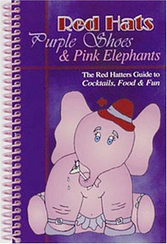 9781563831737: Red Hats, Purple Shoes & Pink Elephants