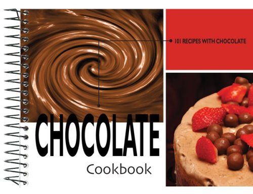 Chocolate Cookbook, 101 Recipes: CQ Products