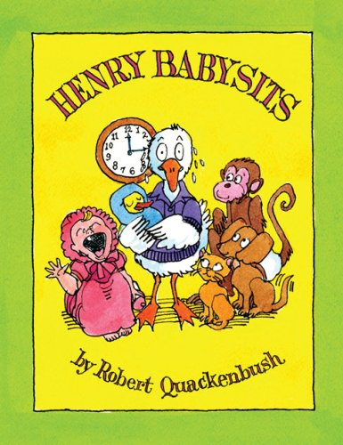 9781563832772: Henry Babysits