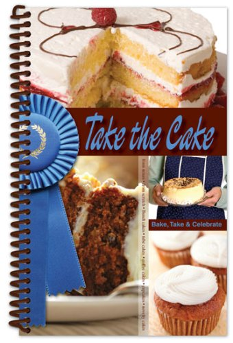 Take the Cake: CQ Products