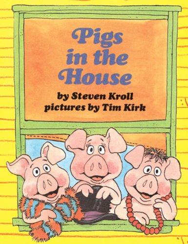 9781563832840: Pigs In The House (Mini Edition)