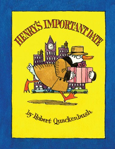 9781563832864: Henry's Important Date (Mini Edition)