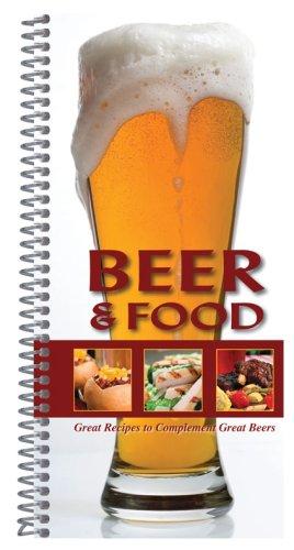 9781563832970: Beer & Food