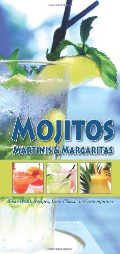 9781563833014: Mojitos, Martinis & Margaritas