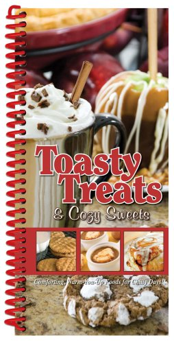Toasty Treats & Cozy Sweets: CQ Products