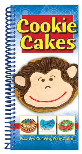 Cookie Cakes: G & R Publishing