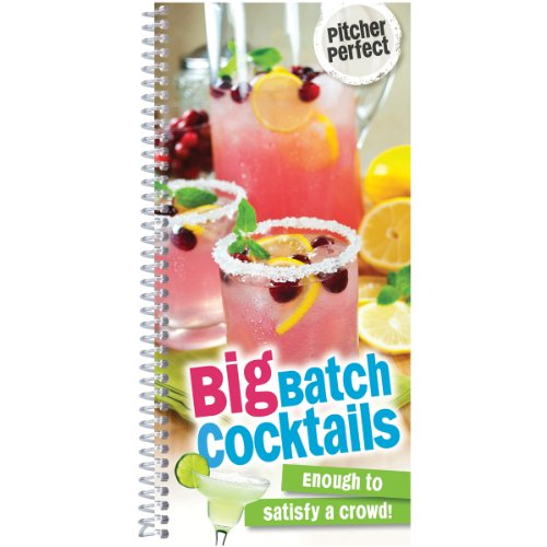 9781563834202: Big Batch Cocktails