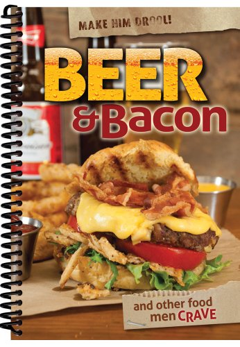 9781563834479: Beer & Bacon