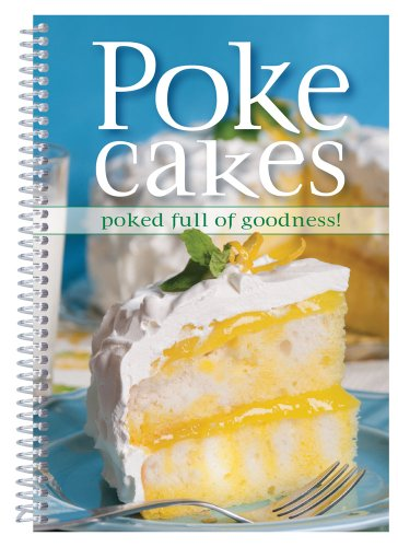 Poke Cakes: CQ Products