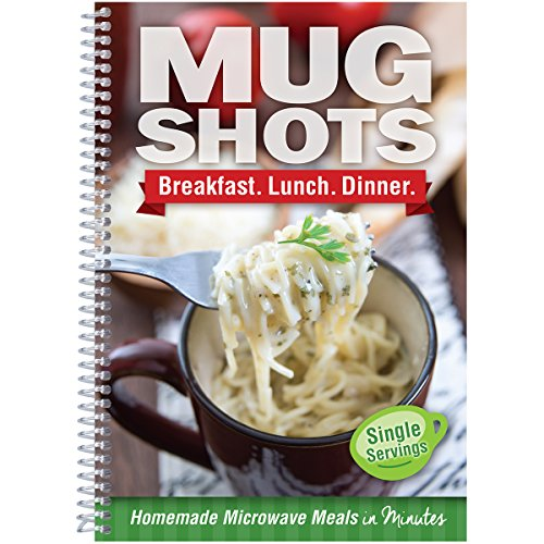 9781563835278: Mug Shots: Breakfast. Lunch. Dinner.