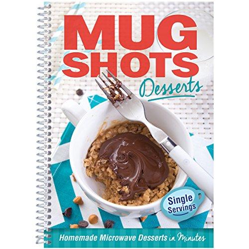 Mug Shots, Desserts: CQ Products