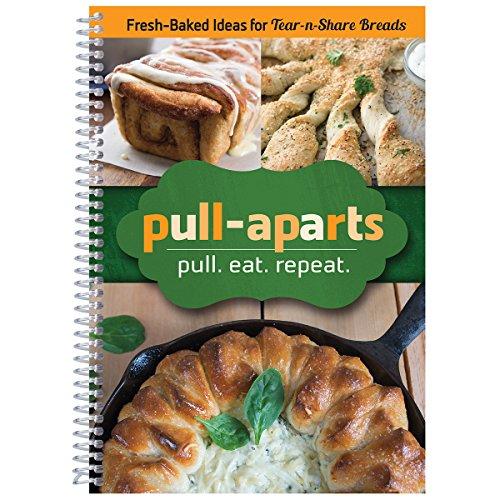 9781563835384: Pull-Aparts: Pull - Eat - Repeat