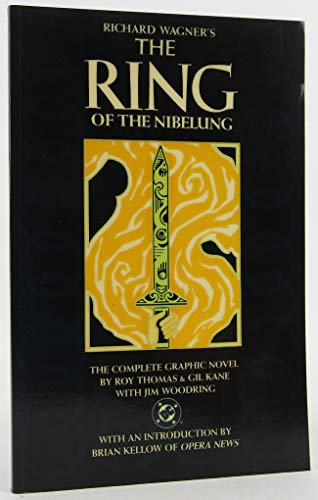 9781563890062: Ring of the Nibelung