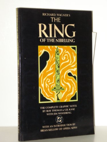 Ring of the Nibelung: Wagner
