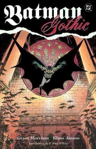 9781563890284: Batman Gothic