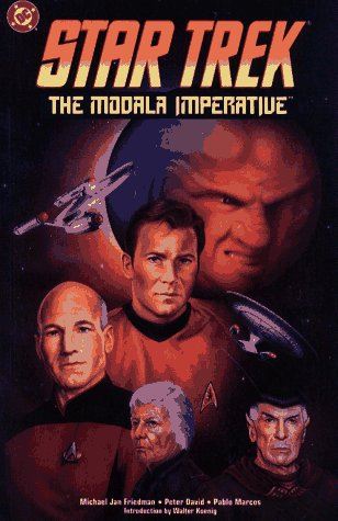 Star Trek: The Modala Imperative